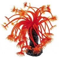 DEZZIE Мягкий коралл  12*12*15см, пластик, красный, желтый 5611181