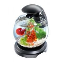 Tetra Cascade Globe - аквариумный комплекс - шар с водопадом и LED-освещением 6,8 литра