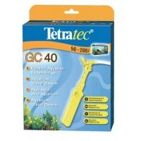 TetraTec GC40 грунтоочиститель (сифон) средний для аквариумов от 50-200 л 762329