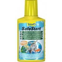 Tetra Safe Start бактериальная культура для запуска нового аквариума