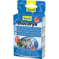 Tetra Aqua BIOCORYN кондиционер для разложения органики