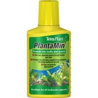 Tetra Planta Min жидкое удобрение с Fe и микроэлементами 100 мл, 250 мл