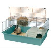 Ferplast клетка для кролика RABBIT 100 NEW 57052370