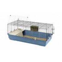 Ferplast  Rabbit 120 бюджет клетка для кроликов