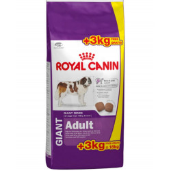 Royal Canin Giant Adult корм для очень крупных собак