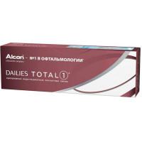 Alcon Dailies Total 1 однодневные контактные линзы