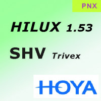 HOYA Hilux 1.53 PNX Super Hi-Vision (SHV) ультрапрочная линза