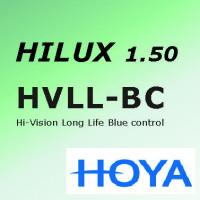 HOYA Hilux 1.50 Hi-Vision LongLife (HVLL) Blue Control