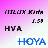 HOYA Hilux KIDS 1.50 Hi-Vision Aqua (HVA) детская ультрапрочная