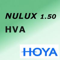 HOYA Nulux индекс 1.50 покрытие Hi-Vision Aqua (HVA-AS) асферический дизайн