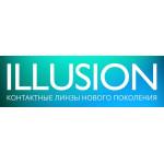 Belmore Illusion цветные дышащие контактные линзы (2)