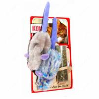 "Kong игрушка для кошек ""Мышки"" 2 шт. NM402"