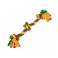 Doglike Грейфер канатный 3 узла большой (желтый-зеленый-красный)
