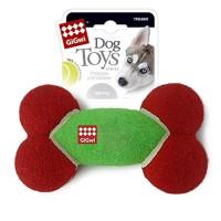 Dog Toys Кость с наполнителем 18 см