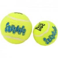"""Kong игрушка для собак Air """"Теннисный мяч"""" маленький 3 шт в упаковке AST3E"""