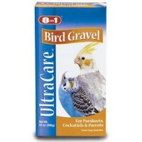 8 in1 Bird Gravel for large Birds гравий для заполнения зоба крупных птиц 680 гр.