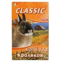 FIORY корм для кроликов CLASSIC гранулированный 680 гр.