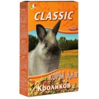 FIORY корм для кроликов CLASSIC 770 гр.