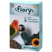 FIORY African смесь для средних попугаев