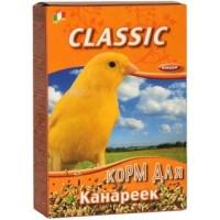 FIORY корм для канареек CLASSIC 400 гр.