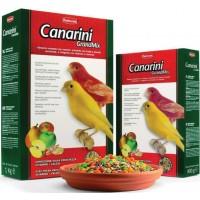 Padovan Корм GRANDMIX Canarini комплексный/основной для канареек 400г