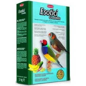 Padovan Корм GRANDMIX Esotici комплексный/основной для экзотических птиц