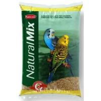Padovan Корм NATURALMIX Cocorite основной для волнистых попугаев
