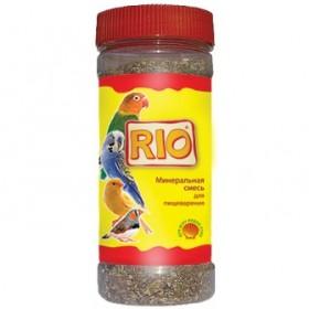 RIO Минеральная смесь для всех видов птиц, 600 г