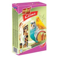 Vitapol корм полнорационный для волнистых попугаев 500г
