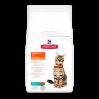HILLS SP Adult Cat TUNA сухой корм для кошек с тунцом