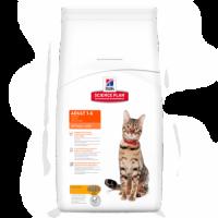 HILLS SP Adult Cat Chicken сухой корм для кошек с курицей
