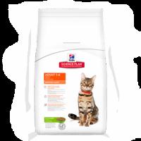 HILLS SP Adult Cat RABBIT сухой корм для кошек с кроликом
