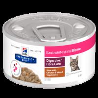 HILLS PD i/d BIOM влажный корм для кошек с заболеваниями ЖКТ рагу с курицей