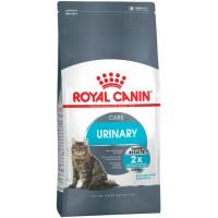 Royal Canin Urinary Care корм для кошек профилактика мочекаменной болезни