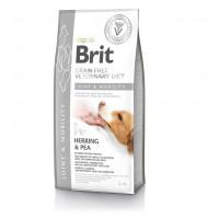 Brit Veterinary Diet Dog GF Joint & Mobility беззерновая диета для собак суставы и нарушения подвижности