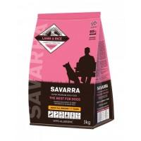 SAVARRA Dog Adult Lamb сухой корм для взрослых собак ягненок