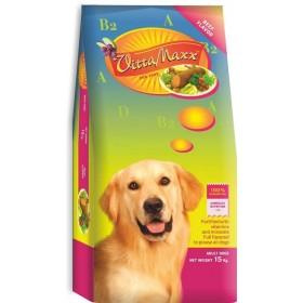 VittaMaxx сухой корм для собак с говядиной 15 кг