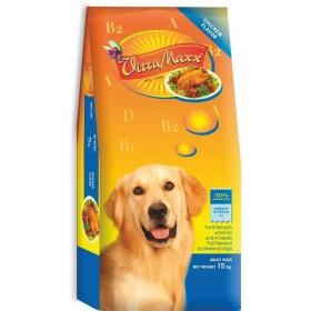 VittaMaxx сухой корм для собак с курицей 15 кг