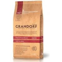 Grandorf All Breeds Duck&Potato корм для собак всех пород утка с картофелем