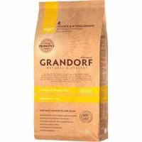 Grandorf Mini PROBIOTIC 4 meat для собак мини пород 4 вида мяса