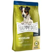 Happy Dog Суприм Sensible Mini Neuseeland для собак малых пород ягненок рис