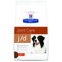 HILLS PD J/D для собак заболевания суставов