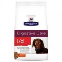 HILLS PD i/d + стресс мини сухой корм для собак с желудочно-кишечными заболеваниями