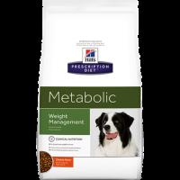 Hills PD Meta сухой корм для собак коррекция веса