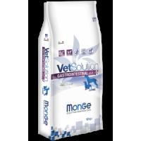 Monge Dog VetSolution Gastrointestinal диета для собак Интестинал