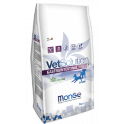 Monge Dog VetSolution Gastrointestinal диета для щенков Интестинал