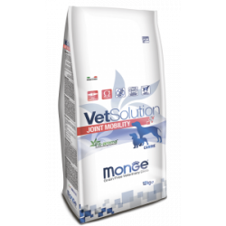 Monge Dog VetSolution Joint Mobility диета для собак Джоинт Мобилити