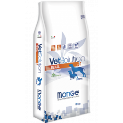 Monge Dog VetSolution Renal диета для собак Ренал
