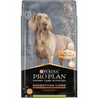 Проплан Dog ActiProtect Bio Defense корм для взрослых собак средних пород ягненок