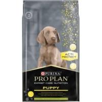 Проплан Dog ActiProtect Bio Defense корм для щенков средних пород ягненок